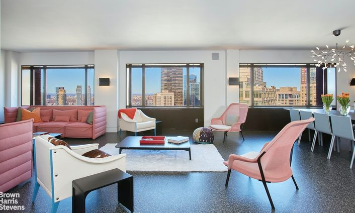 One Lincoln Plaza, 20 West 64th Street