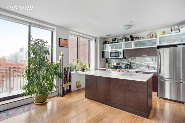 Observatory Place, 353 East 104th Street