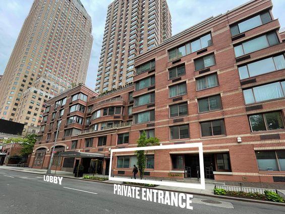 Worldwide Plaza, 350 West 50th Street