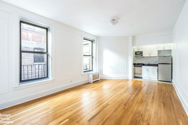 The Aylsmere, 60 West 76th Street