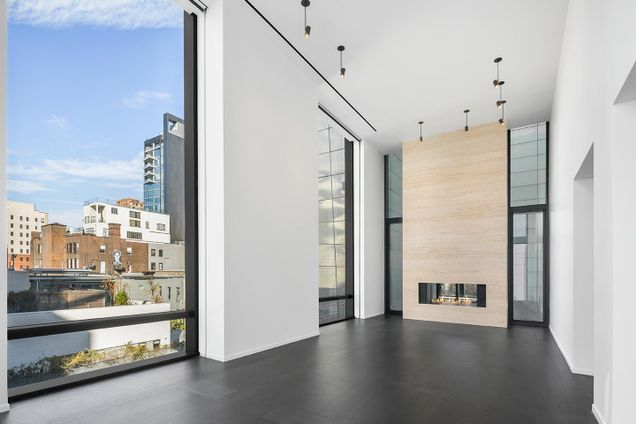 The Residences by Peter Marino, 503 West 24th Street