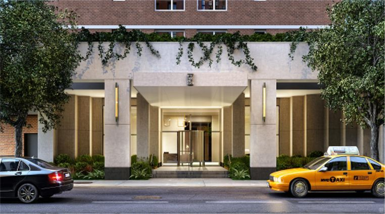 Fifty Third and Eighth, 301 West 53rd Street