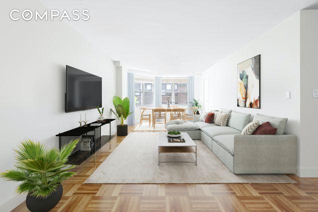 Gramercy East, 301 East 22nd Street