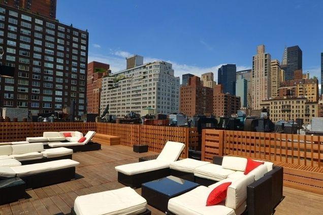 211 East 33rd Street Nyc Rental Apartments Cityrealty