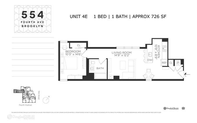 554 Fourth Avenue