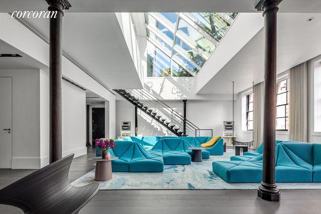 140 Franklin Street Nyc Condo Apartments Cityrealty