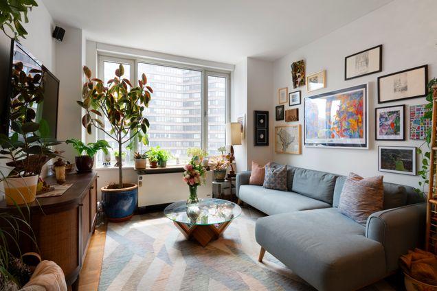 Atelier, 635 West 42nd Street