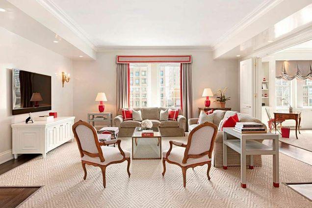 The Pierre, 795 Fifth Avenue