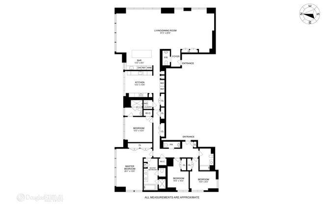 The Beekman Residences, 5 Beekman Street