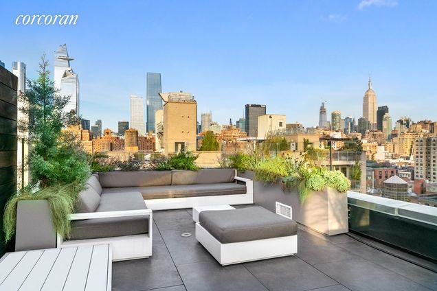 Chelsea Modern, 447 West 18th Street
