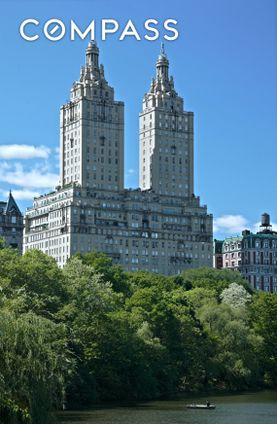 The San Remo, 145 Central Park West