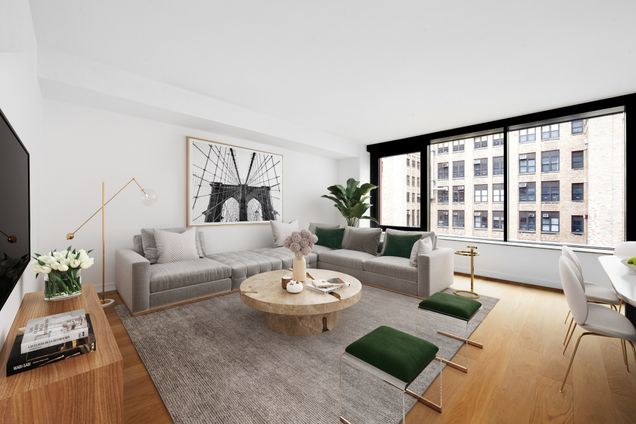Gramercy North Condominium, 139 East 23rd Street