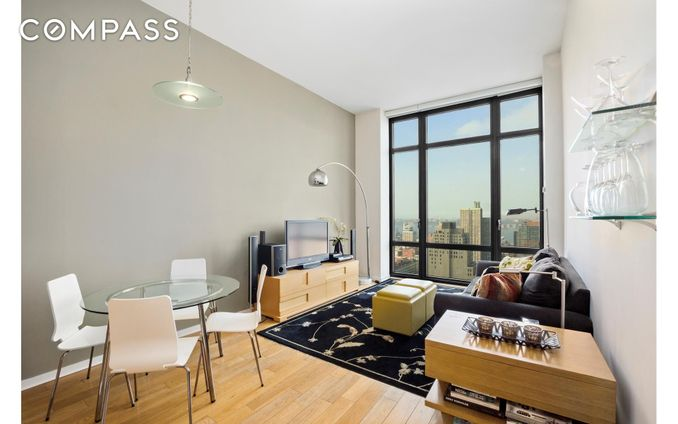 The Link, 310 West 52nd Street
