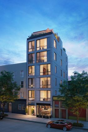 550 Metropolitan Avenue