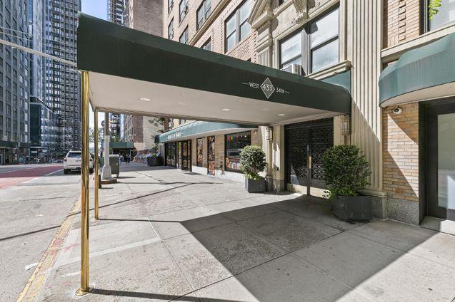 Haddon Hall, 433 West 34th Street