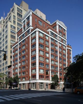 Chelsea Place, 363 West 30th Street