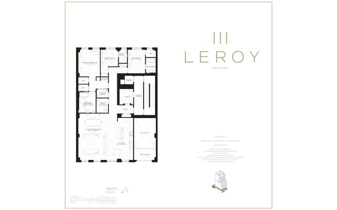 111 Leroy Street