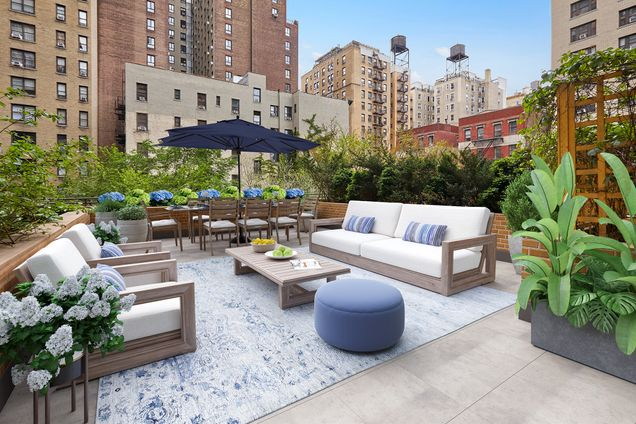 The Columbia, 275 West 96th Street