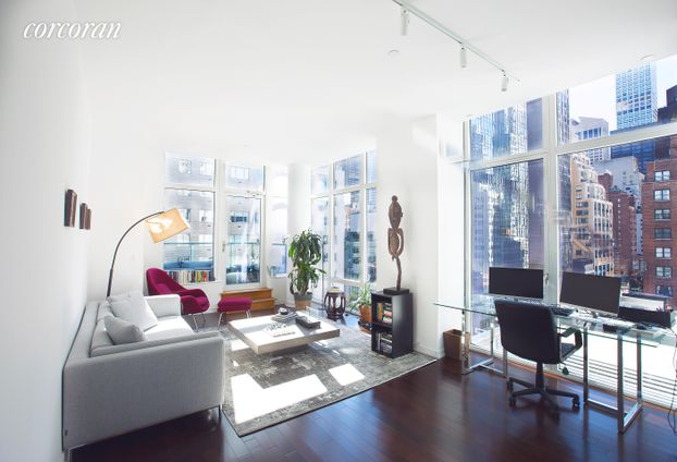 Place 57, 207 East 57th Street