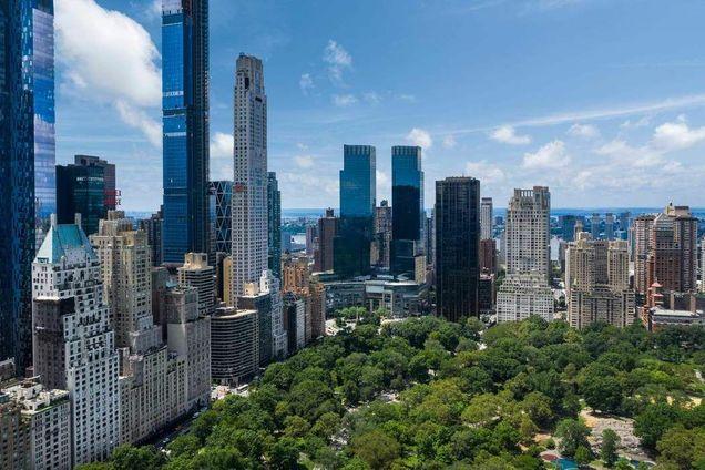 Residences at the Mandarin Oriental, 80 Columbus Circle