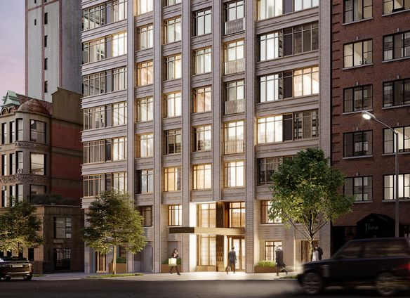 West End and Eighty Seven, 269 West 87th Street