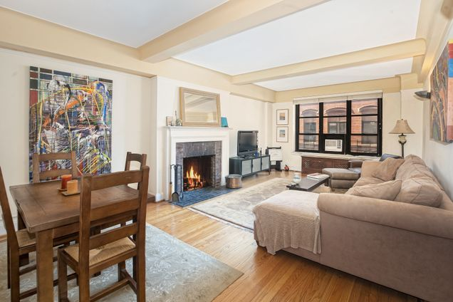 The Gramercy House, 235 East 22nd Street