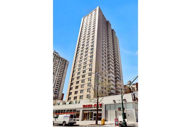 100 West Condos, 100 West 93rd Street