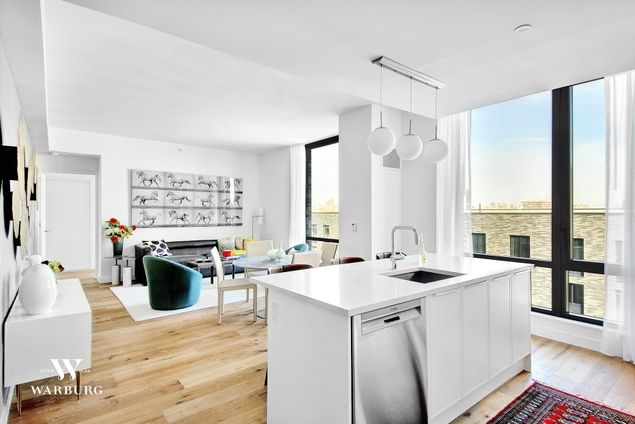 The Adeline, 23 West 116th Street