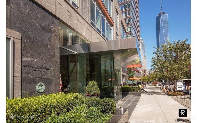 Millennium Tower Residences, 30 West Street