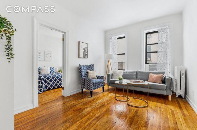 The Roger Morris, 478 West 158th Street