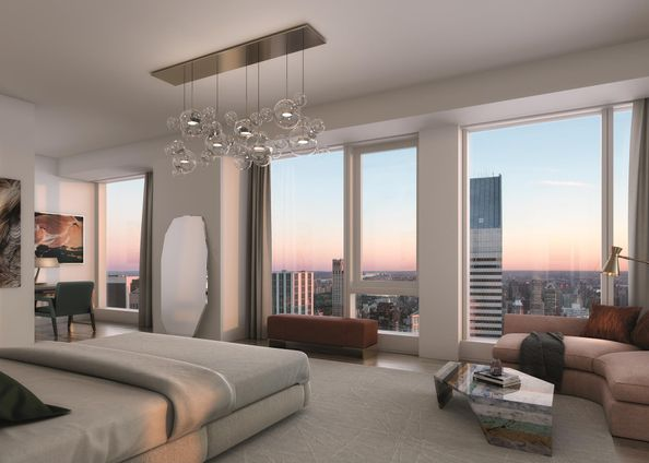 The Centrale, 138 East 50th Street