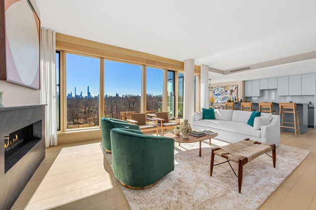 145 Central Park North