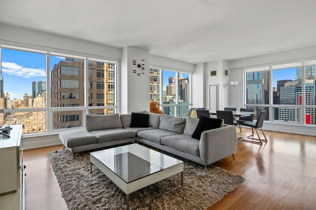 The Orion, 350 West 42nd Street